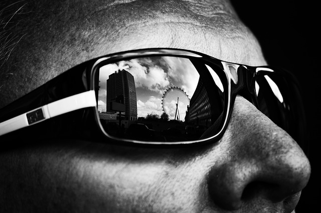 1a9fdce57a2ab0 Welke maat Ray-Ban zonnebril heb ik nodig  - 123 Lens Blog