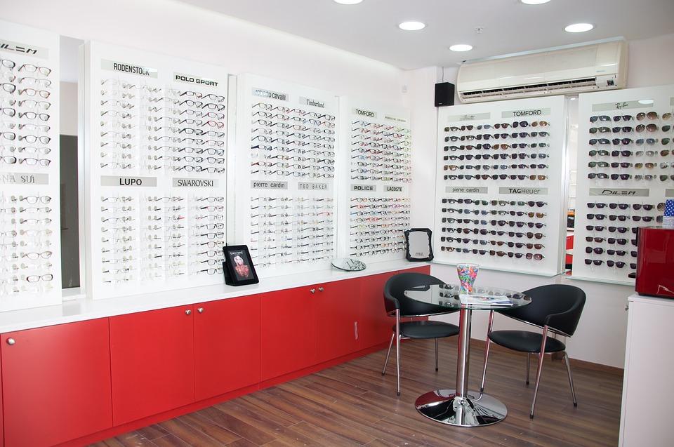 91e0f430f540aa Oogmeting laten doen  bij de oogarts of de opticien