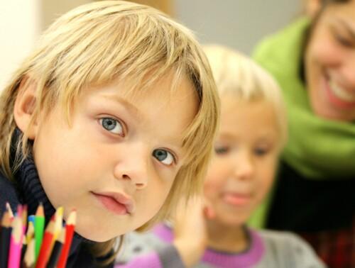 Lenzen voor kinderen: waar moet u op letten?