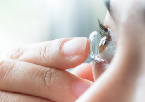 Blogs met kennis over contactlenzen