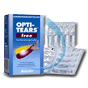 OPTI-TEARS Free Rewetting Drops