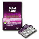 Total Care tabletten