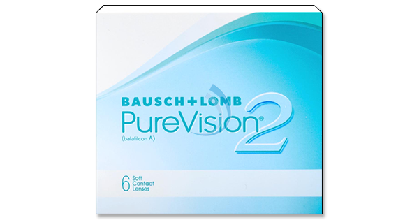 PureVision2 product