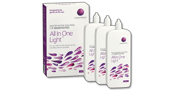 All-in-One Light