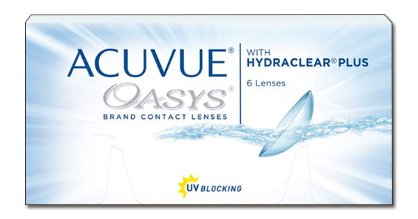 Acuvue product