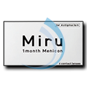 Miru 1month Menicon for Astigmatism